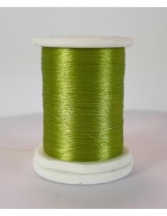 Tying Thread - Light olive,...