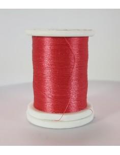 Tying Thread - Dark rose,...