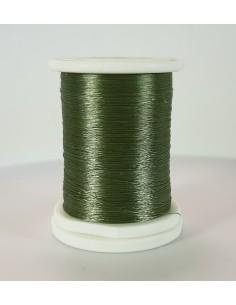 Tying Thread - Dark olive,...