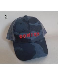 Caps DOHIKU 2