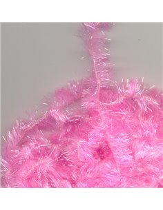 Chenille - Baby Pink