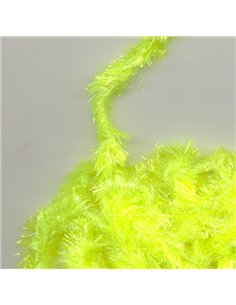 Chenille - Fluo Yellow