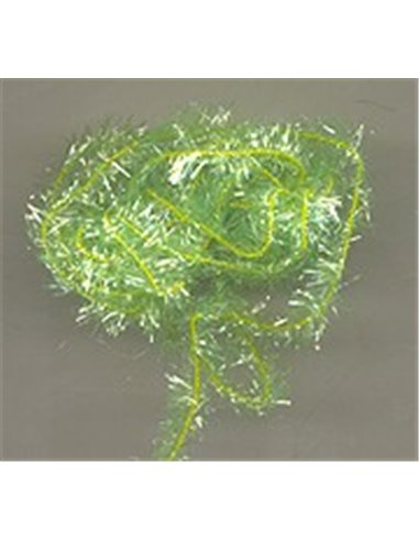 Blob Ice Chenille - Green