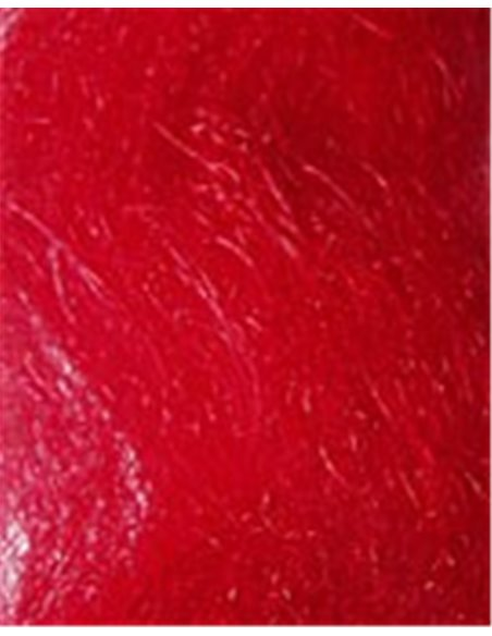 SLF Streamer´s fibre - Red, SLF 8