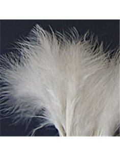Marabou - White, M01