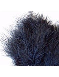 Marabou - Black, M02