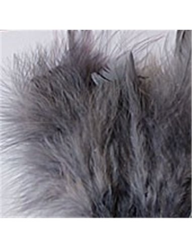 Marabou - Grey, M09