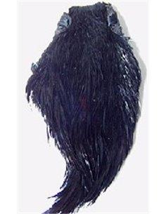 Scalps Cock - Black, SKK 9