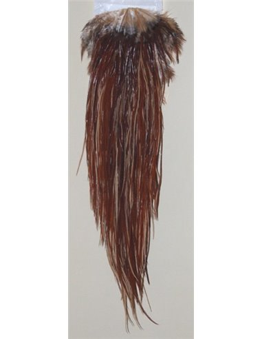 Whiting Bronze Saddle Brown