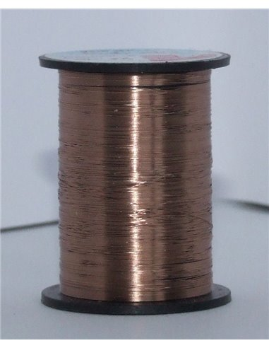 Ribbed Wire - Cream, ND14