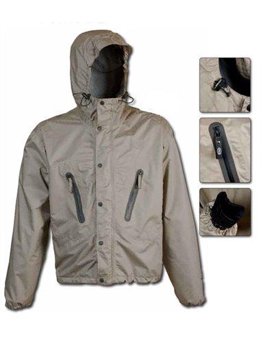 Jacket Baroude