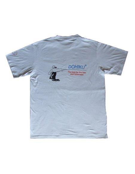 T-shirt DOHIKU