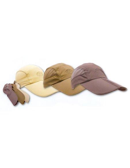 JMC caps