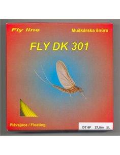 FLY DK 301 Floating WF-7 F