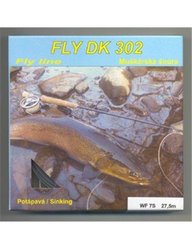 FLY DK 302 Sinking 3 WF-8 S
