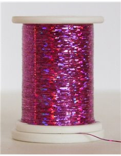 Holographic thread, HO 05 Claret