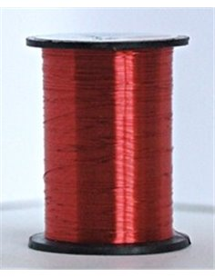 Ribbed Wire - Red, ND10