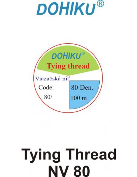 Tying Threads - NV 80