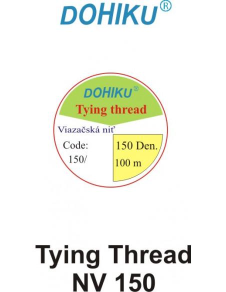 Tying Threads - NV 150