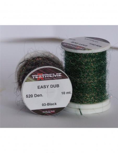 Easy Dub - thread dubbing
