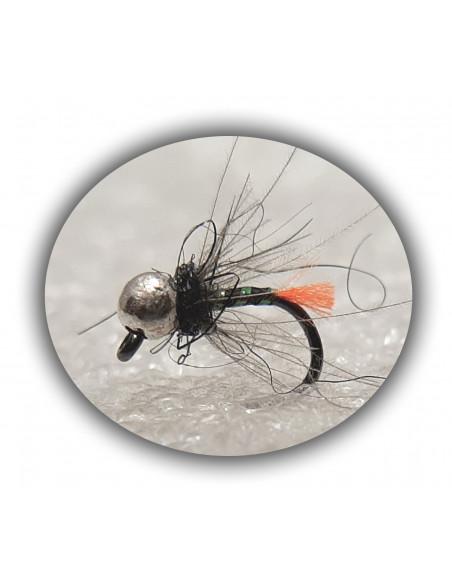 Dohiku HDN 302 SP, Jig Flies, Wet Flies