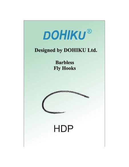 DOHIKU HDP - Pupa, Klinkhammer