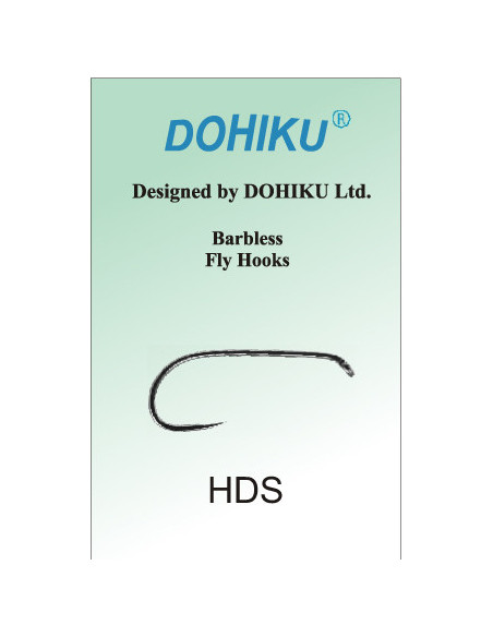 Dohiku HDS - Streamers