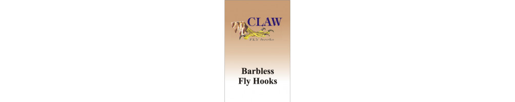 CLAW - Barbless