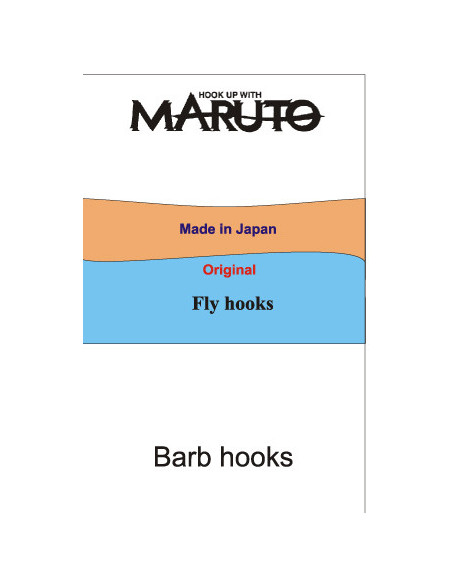 Maruto Barb
