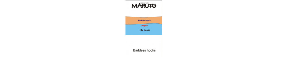 Maruto barbless